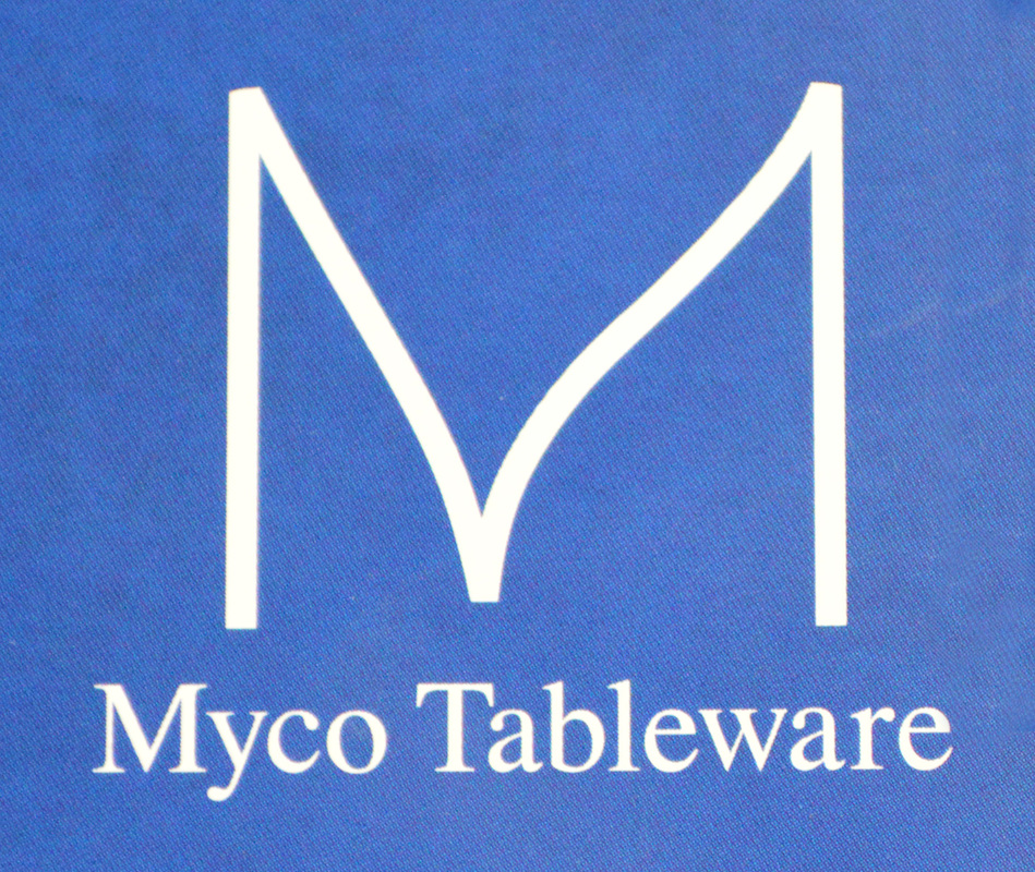 Pin It on Pinterest. TabletopJournal. Myco Tableware ...  sc 1 st  TabletopJournal & Myco Tableware: Artistry in High Quality Stainless Steel Serveware ...